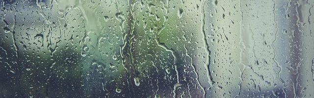 dreamdiary-cold rain