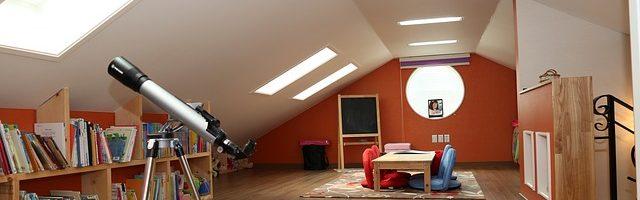 dreamdiray-attic
