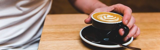 dreamdiary-Brewing coffee to people