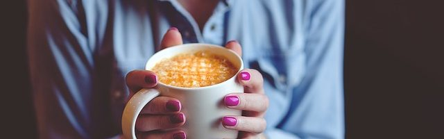 dreamdiary-Drink delicious coffee