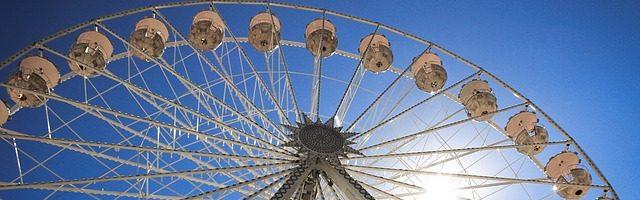 dreamdiary-Ferris wheel