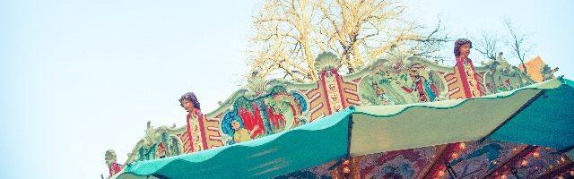 dreamdiary-Merry-go-round