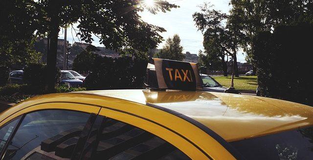 dreamdiary-taxi