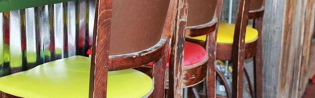 dreamdiary-Dirty restaurants