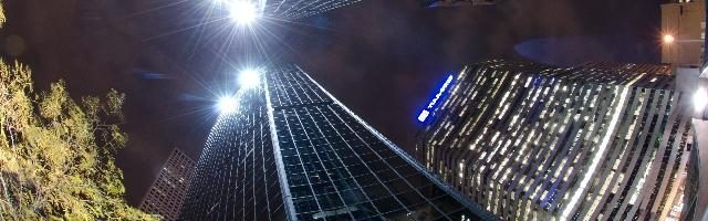 dreamdiary-]Modern building