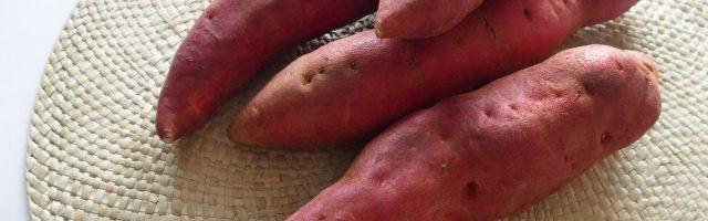 dreamdiary-Sweet potato